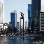 Monumen Selamat Datang Jakarta