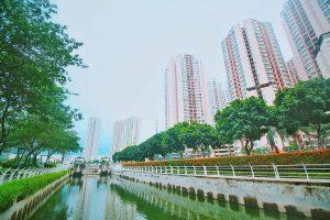 Taman Epicentrum Walk Kuningan, Jakarta epicentrum walk 300x200 - Dolan Dolen