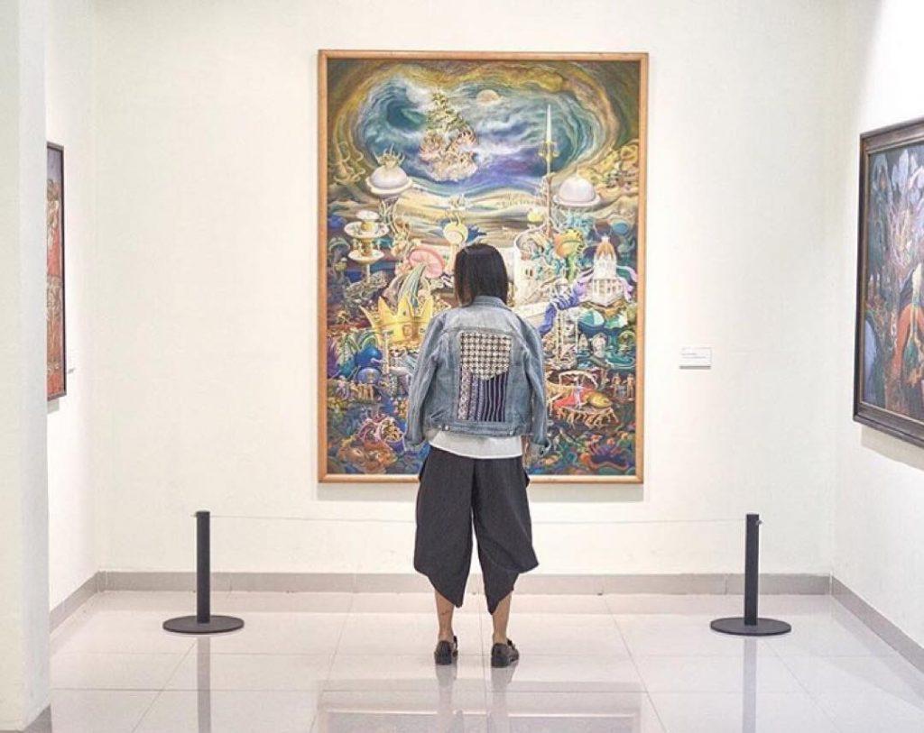 Galeri Nasional Indonesia, Jakarta