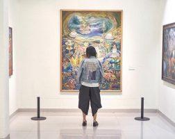 Galeri Nasional Indonesia, Jakarta galeri nasional 252x200 - Dolan Dolen