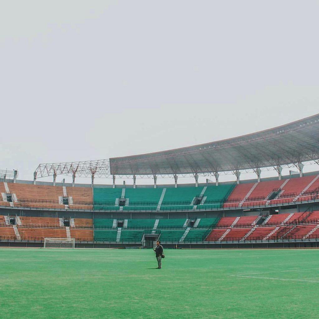 Stadion Gelora Bung Tomo Surabaya