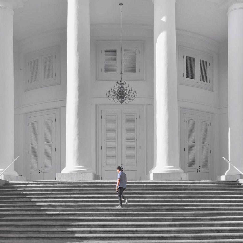 Gereja Immanuel, Jakarta