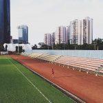 Stadion Soemantri Brodjonegoro Jakarta