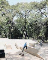 Green Skate Park TMII Jakarta green skate park tmii 160x200 - Dolan Dolen
