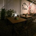 Home Barber Cafe & Distro