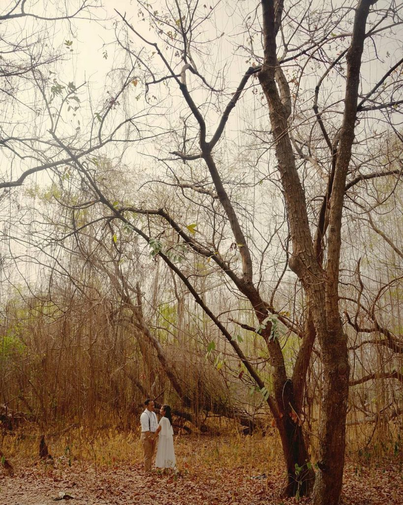 Hutan Kota Srengseng, Jakarta