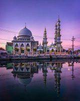 Masjid Jami' Nurul Mu'minin masjid jami nurul muminin 160x200 - Dolan Dolen