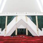 Masjid Raya KH Hasyim Asy'ari Jakarta