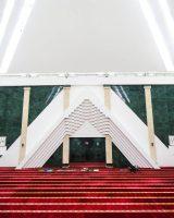 Masjid Raya KH Hasyim Asy'ari Jakarta masjid raya 160x200 - Dolan Dolen