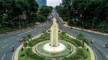 Monumen Bambu Runcing Surabaya monumen bambu runcing 356x200 - Dolan Dolen
