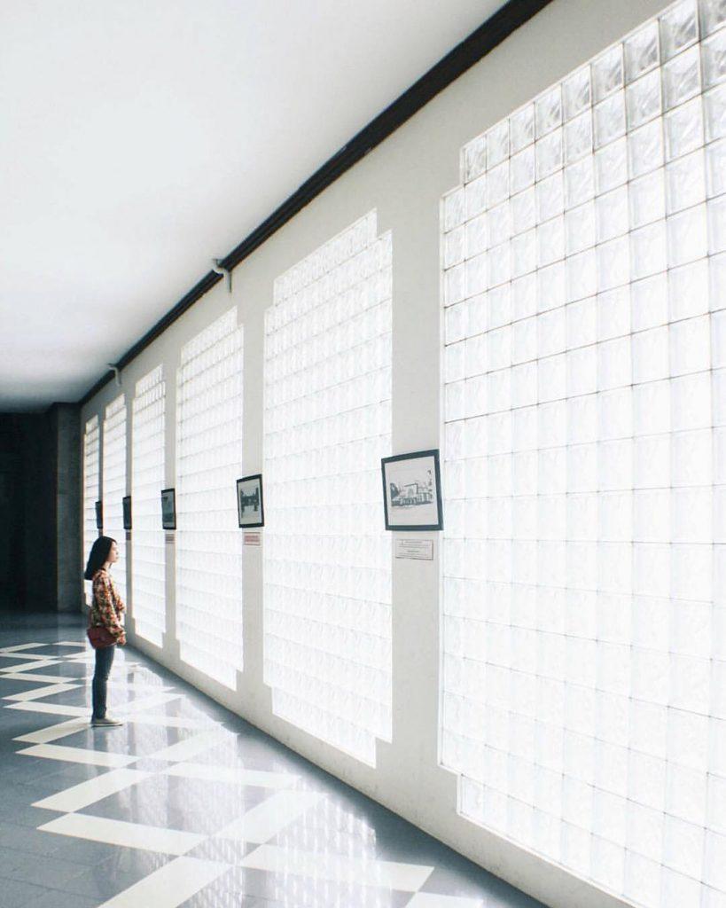 Museum Sepuluh November Surabaya