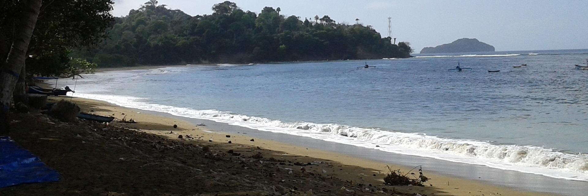Pantai Tamban Malang, Malang, Kabupaten Malang, Dolan Dolen, Dolaners pantai tamban malang via akujenius - Dolan Dolen