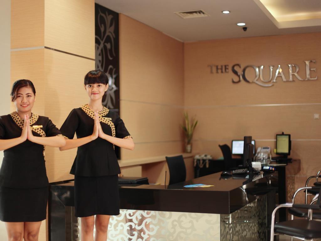 The Square Hotel, Surabaya